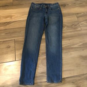 Two by Vince Comuto Jeans nwot